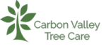 Carbon Valley Tree Care Logo